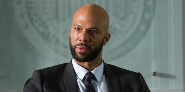 Green Lantern Casting: Why Common Wants Another Shot At ...