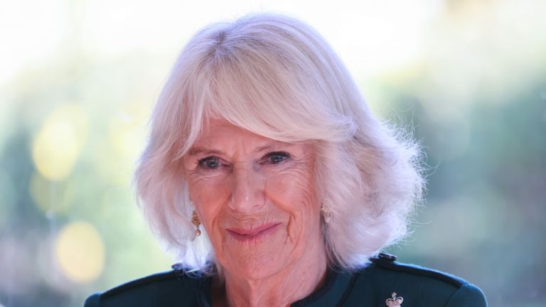 Camilla Parker Bowles makes sweet tribute to Prince Philip during phonecall about 'isolated' older people