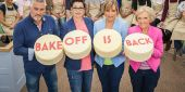 The Great British Bake Off Is Breaking Records In Great Britain