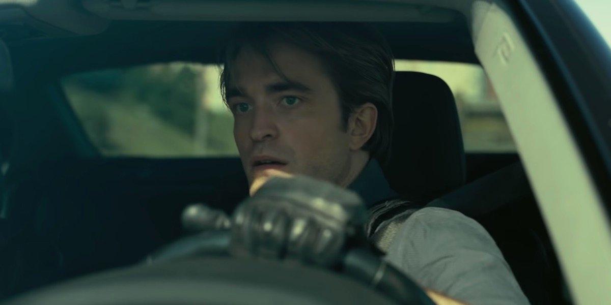 Robert Pattinson Was 'Literally' Jobless When Christopher Nolan's Tenet And The Batman Came Up - CINEMABLEND
