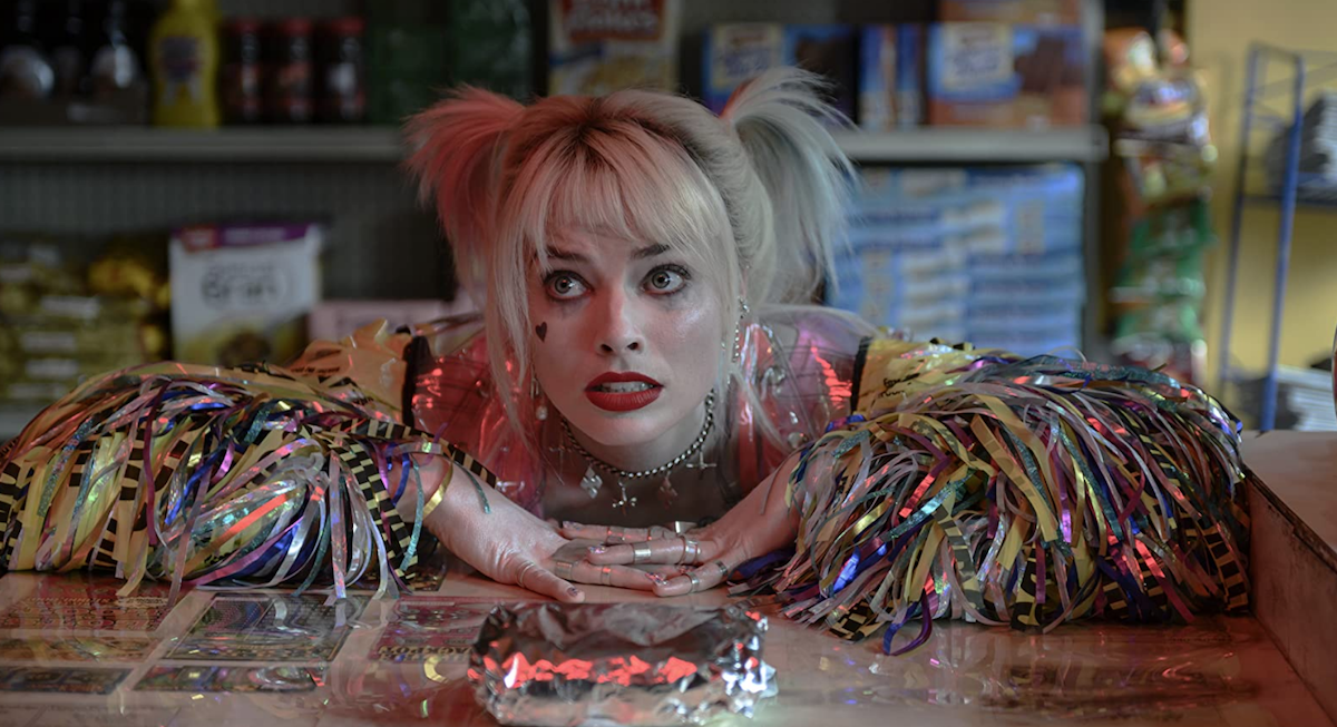James Gunn S Approach To Harley Quinn In The Suicide Squad Will Make Comic Fans Very Happy Cinemablend