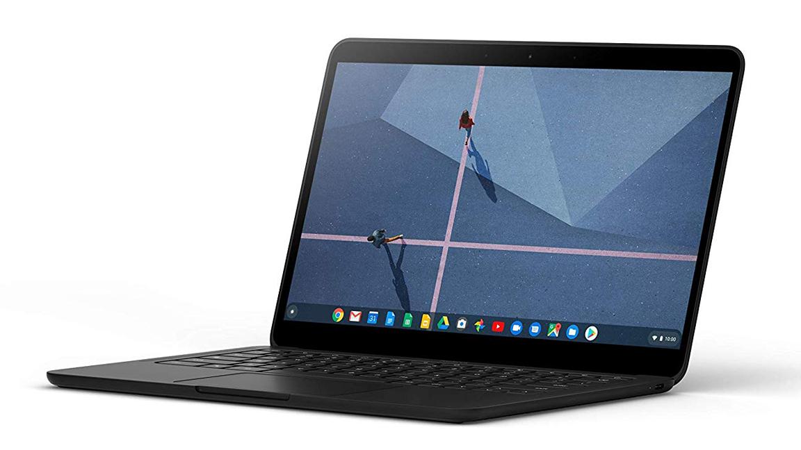Google Pixelbook Go is the best Chromebook of 2020