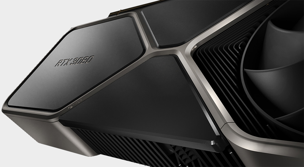 The RTX 3080 is the 4th fastest growing GPU according to the latest Steam hardware survey