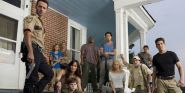 The Walking Dead Star Who Actually Requested To Be Killed Off