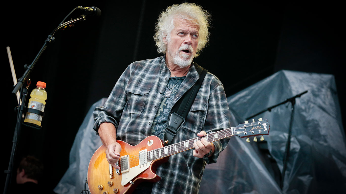Randy Bachmans Top 5 Tips For Guitarists The Guitar Is The Most