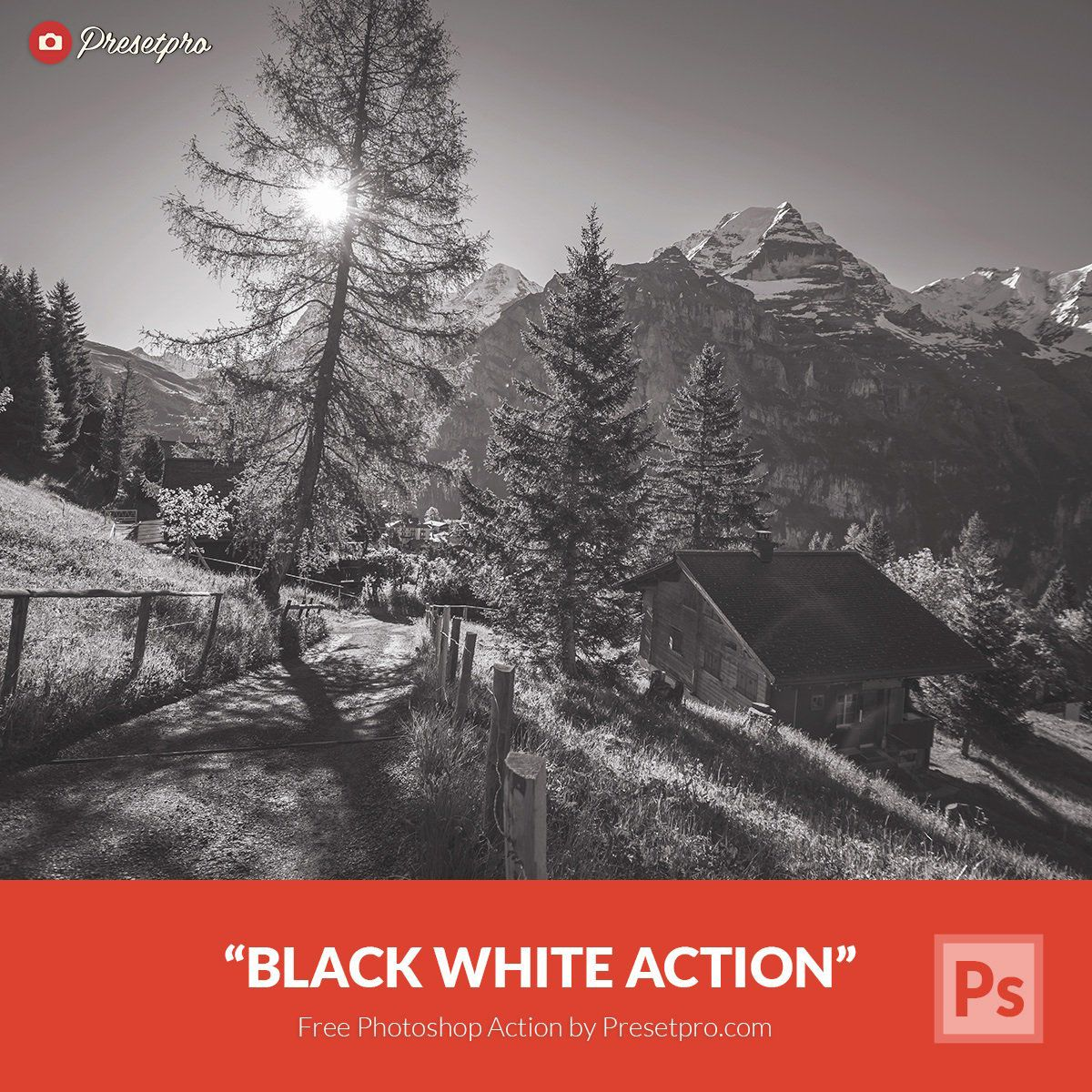 63 free Photoshop Actions for photographers | Digital Camera