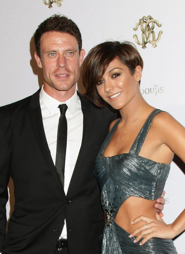 Frankie and Wayne Bridge (Yui Mok/PA)