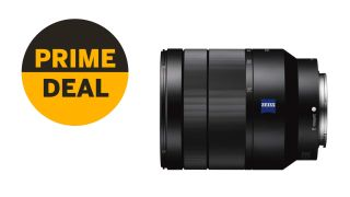 Amazon shaves £251 off Sony E 24-70mm f4 Zeiss in another Prime Day steal!