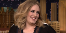 Adele Had The Best Reaction After Landing First-Time Hosting Gig On SNL