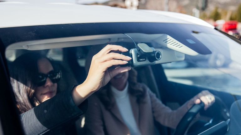 8 reasons why you NEED to buy a dash cam