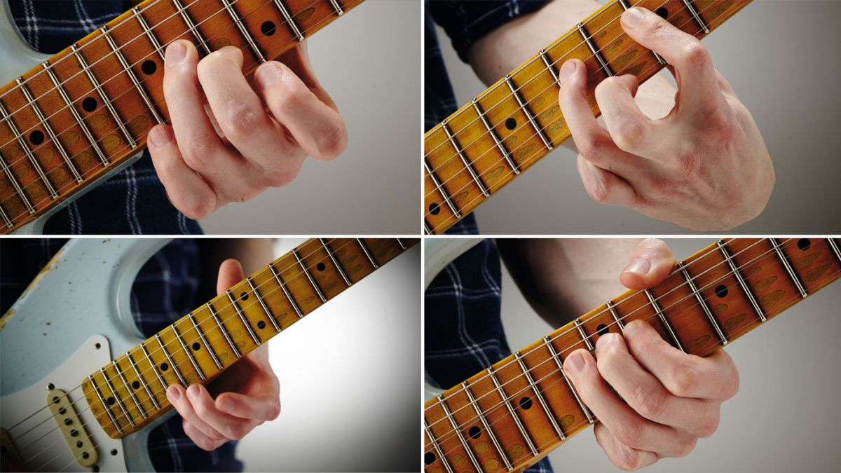 8 essential blues guitar lead tricks
