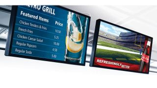VITEC's IPTV, Digital Signage Platform Selected For Alamodome Upgrade