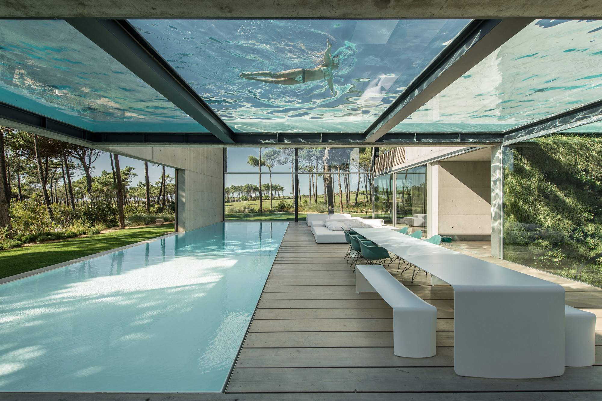 See inside the world\'s Extraordinary Homes | Livingetc