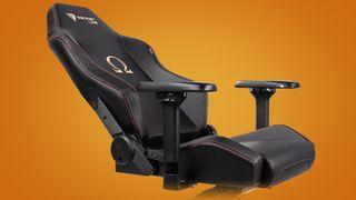 secretlab omega review