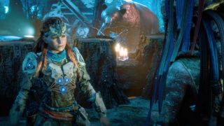 Horizon Zero Dawn: Frozen Wilds animal figurine locations