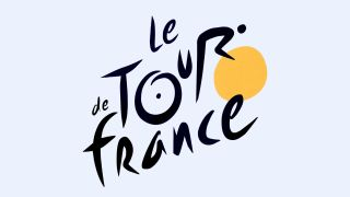 Le Tour de France logo - live stream the 2021 Grand Tour