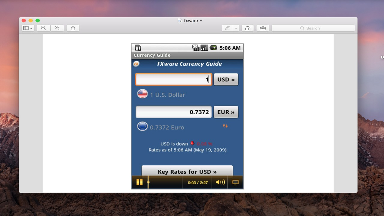 Best app for forex trading news