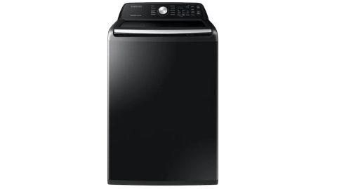Samsung WA45T3400AV washer review