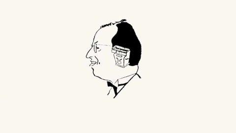 Jean-Jacques - Jean-Jacques Perrey Et Son Ondioline album artwork