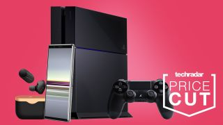 Mobile phone deals free PS4