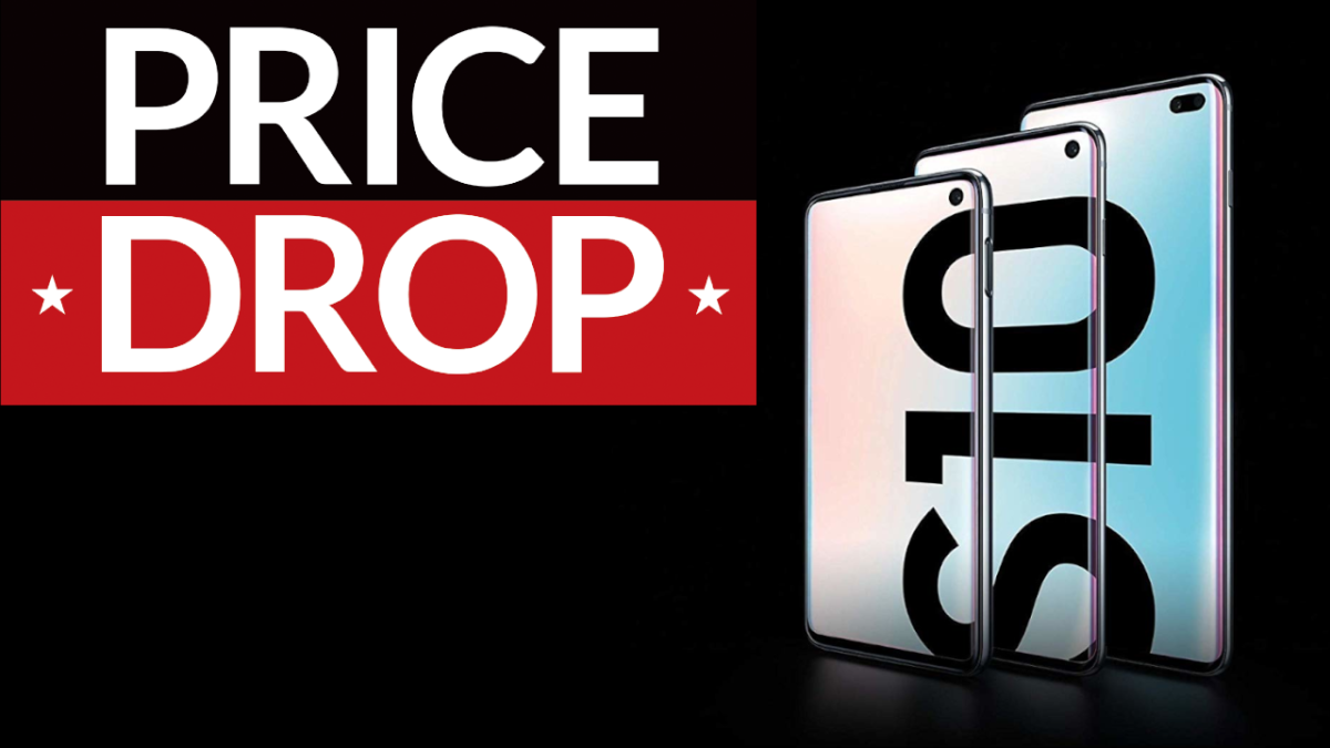 Best Samsung Galaxy S10 deals ever? S10+, S10e and S10 now at lowest prices we've seen