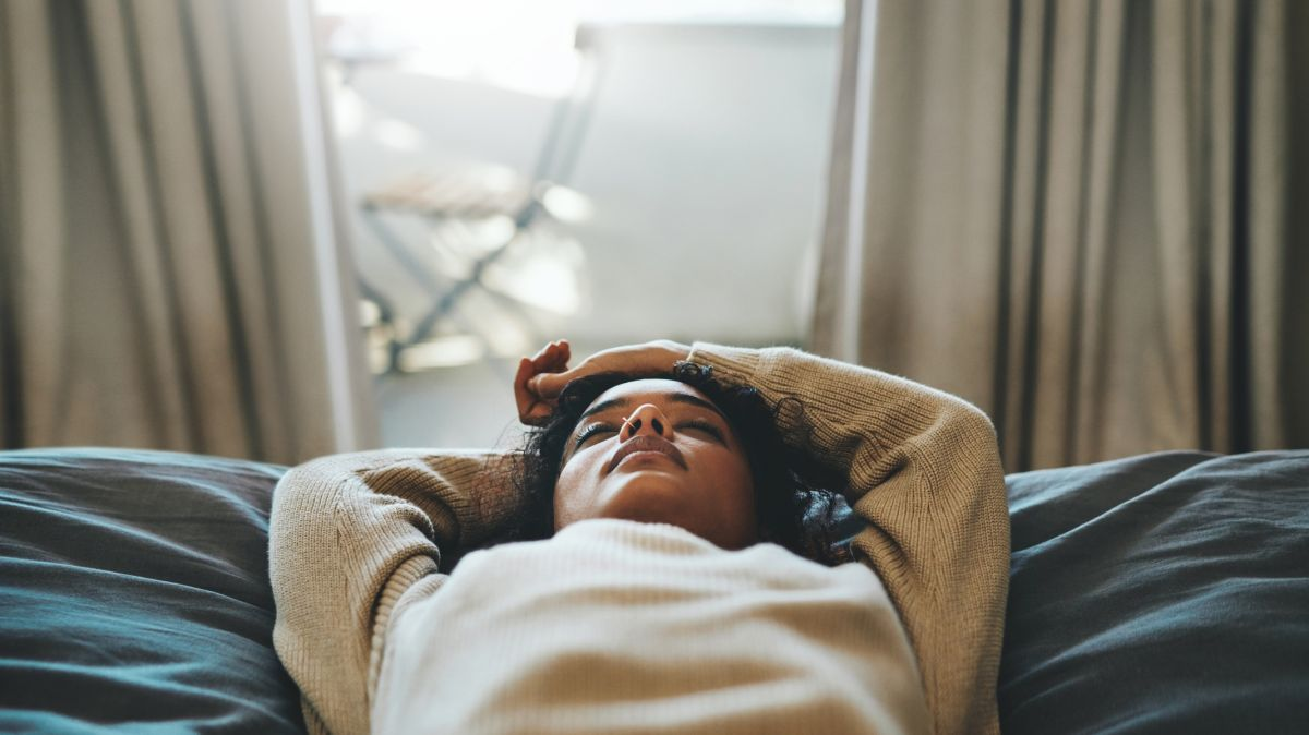 10 surprising benefits of sleep that'll convince you to get more rest