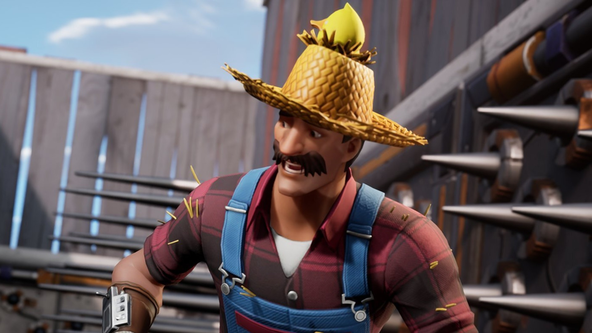 Fortnite Deathrun Codes The Best Maps To Challenge Your Skills Pc Gamer