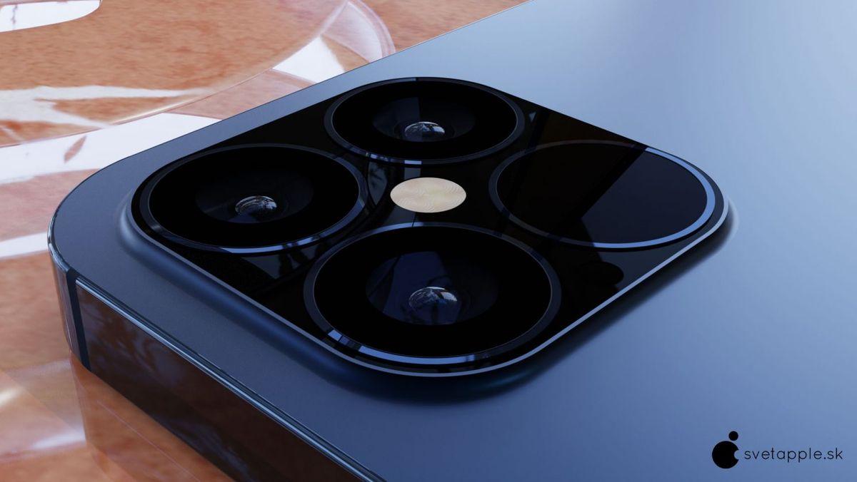 iPhone 12 Pro leak reveals final design — and a camera surprise