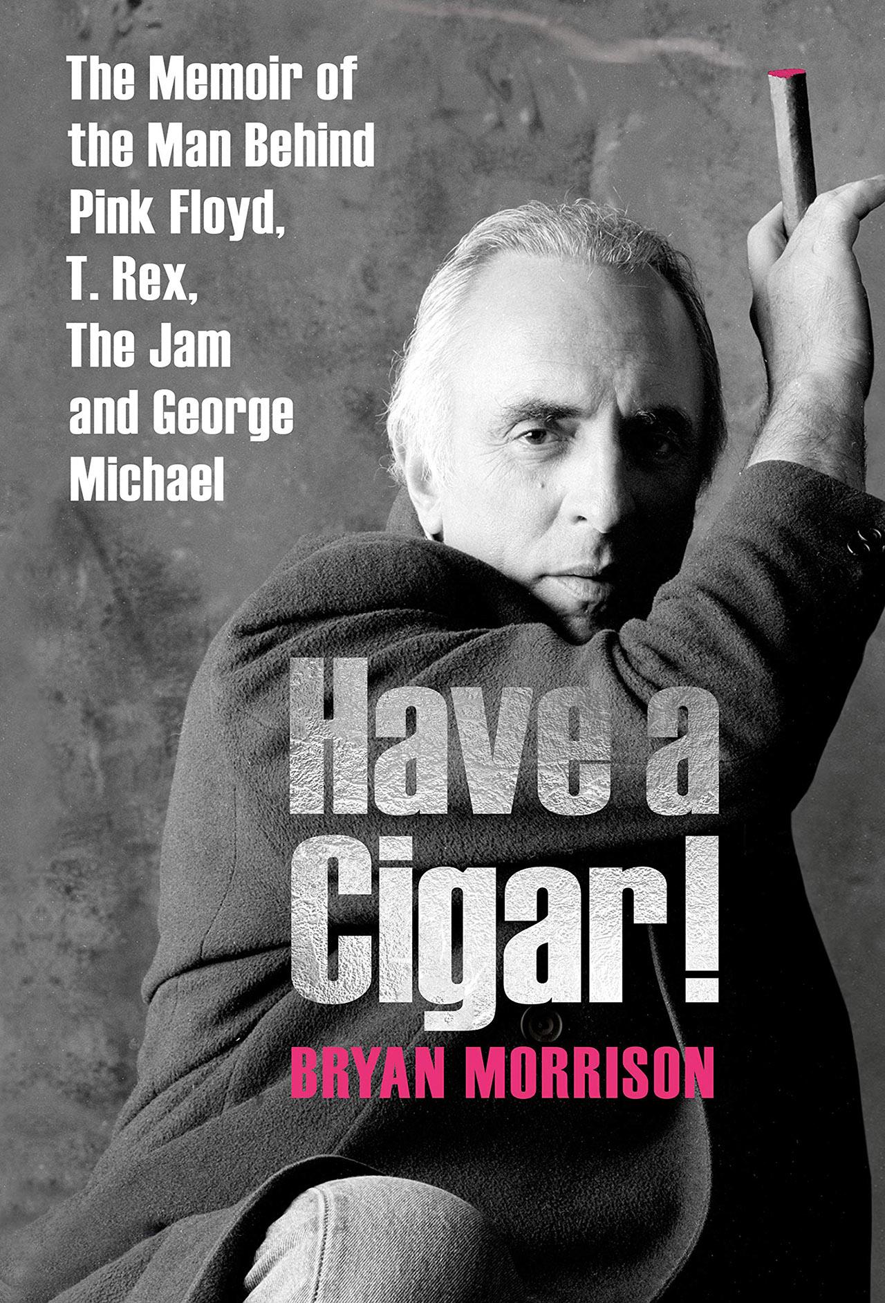 Late British music mogul Bryan Morrison's memoir set for release   Louder