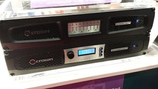 InfoComm 2014: How Crown Kicked Off AVB's Breakout Year