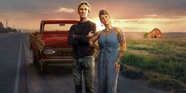 After Frank Fritz's Viral American Pickers Comments, Mike Wolfe Confirms His Partner's Exit In New Message