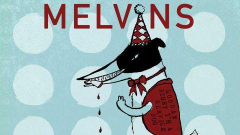 Melvins Pinkus Abortion Technician album cover