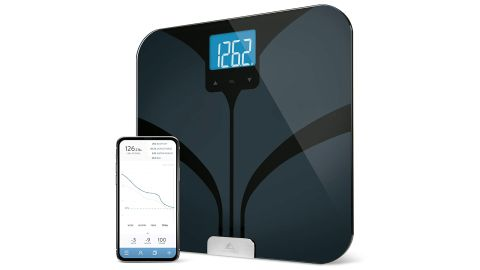 Weight Gurus Bluetooth Body Fat Smart Scale review