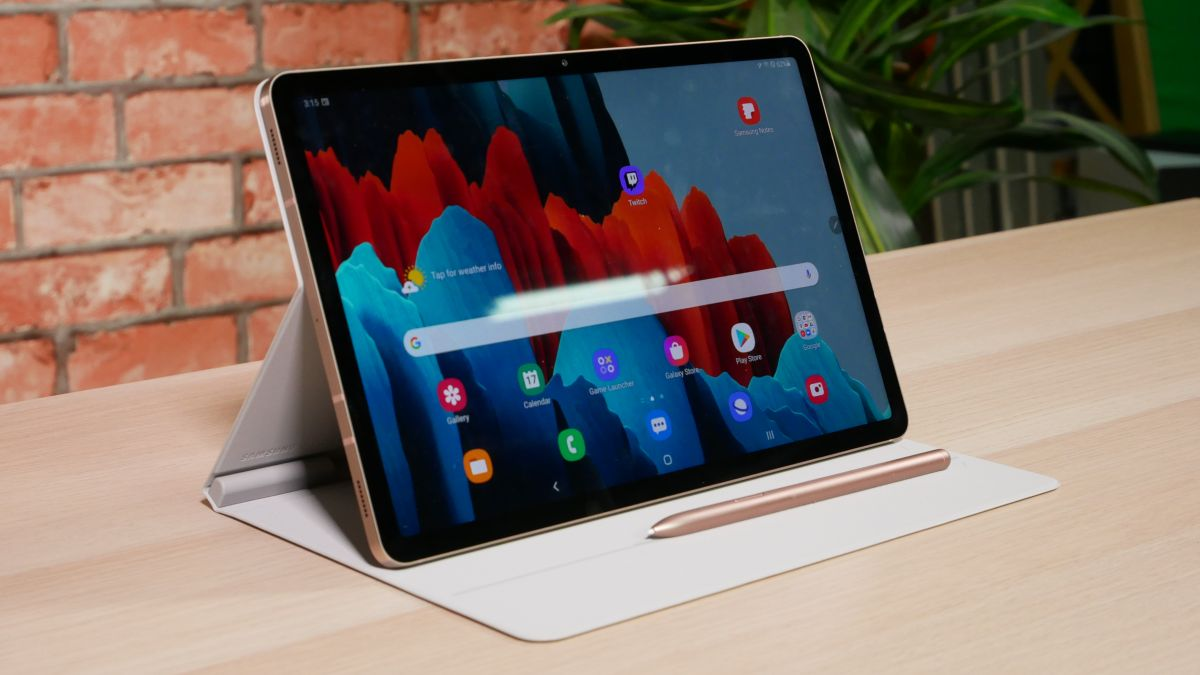 iPad Air 4 vs Samsung Galaxy Tab S7: which top tablet is for you?