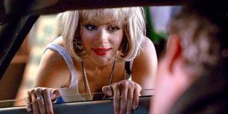 Julia Roberts as Vivian Ward in Pretty Woman