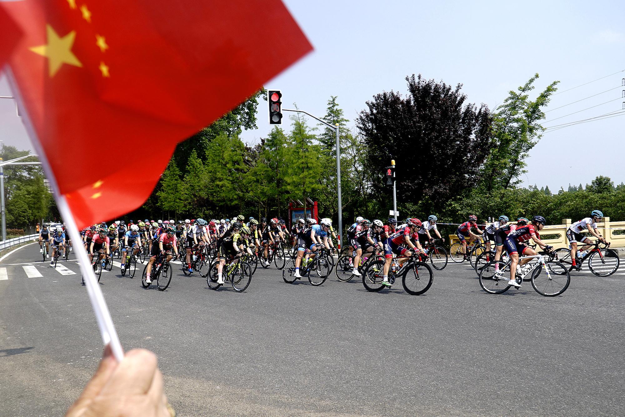 UCI postpones three upcoming Chinese races due to coronavirus outbreak - Cycling Weekly