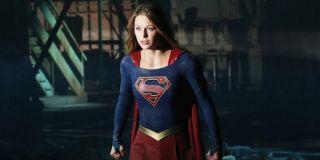 Supergirl Melissa Benoist The CW