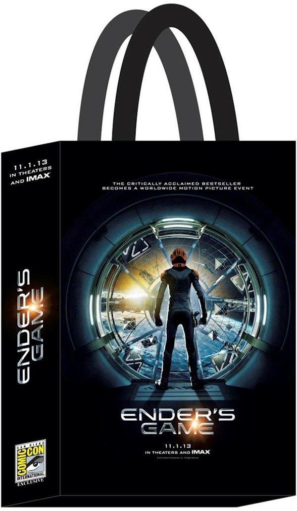 poster bag