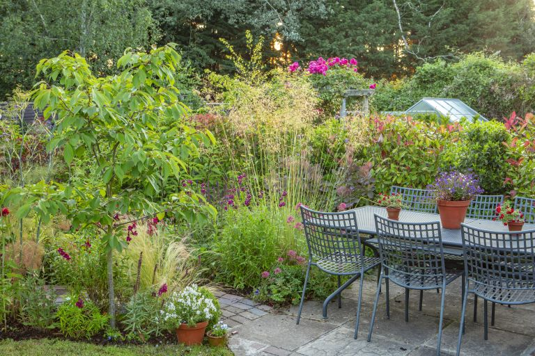 Patio ideas: 18 gorgeous looks to transform a plain patio