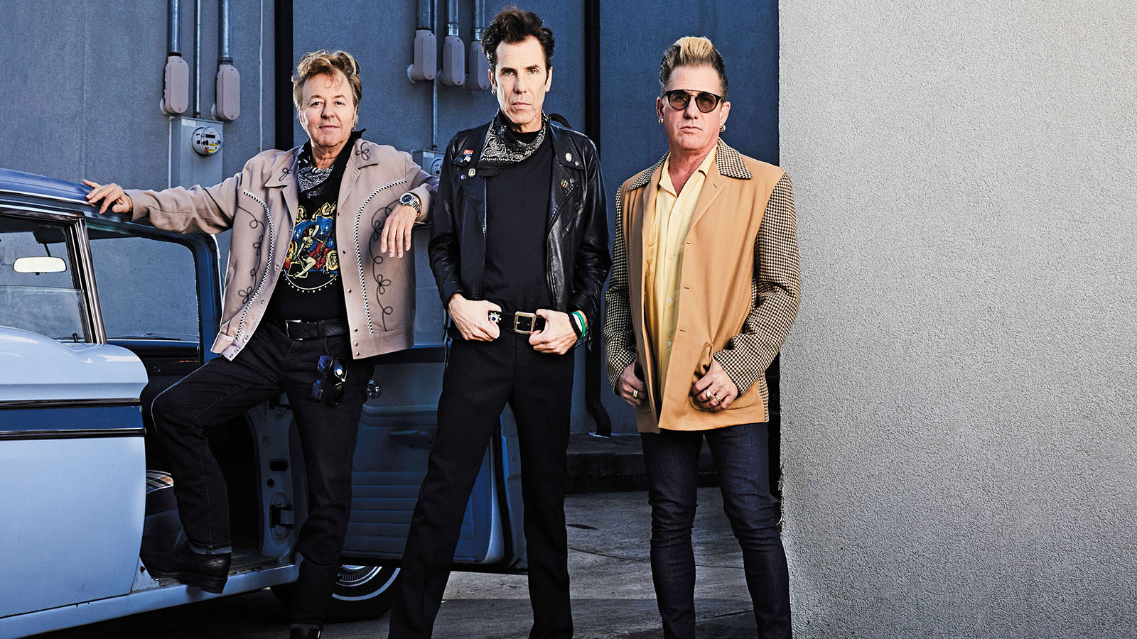 "Stray Cats legend Brian Setzer: ""Nothing feels right after a Gretsch"" 