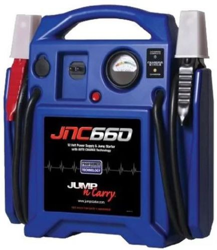 Jump N Carry Jnc660 >> Clore Jump N Carry Review Pros Cons And Verdict Top Ten Reviews