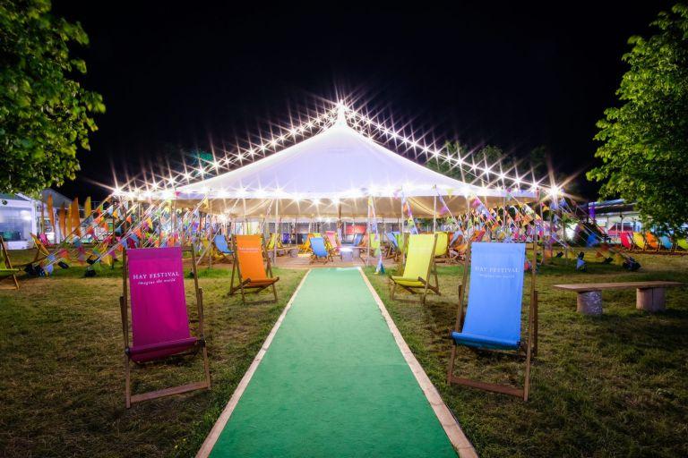 book festivals in 2020
