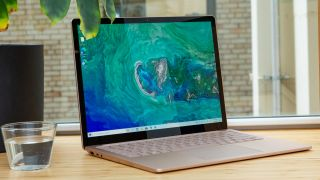 Microsoft Surface Laptop 3 (13.5 pulgadas)