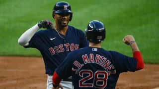 Red Sox Vs Rays Live Stream How To Watch The Mlb Series From Anywhere Today Techradar