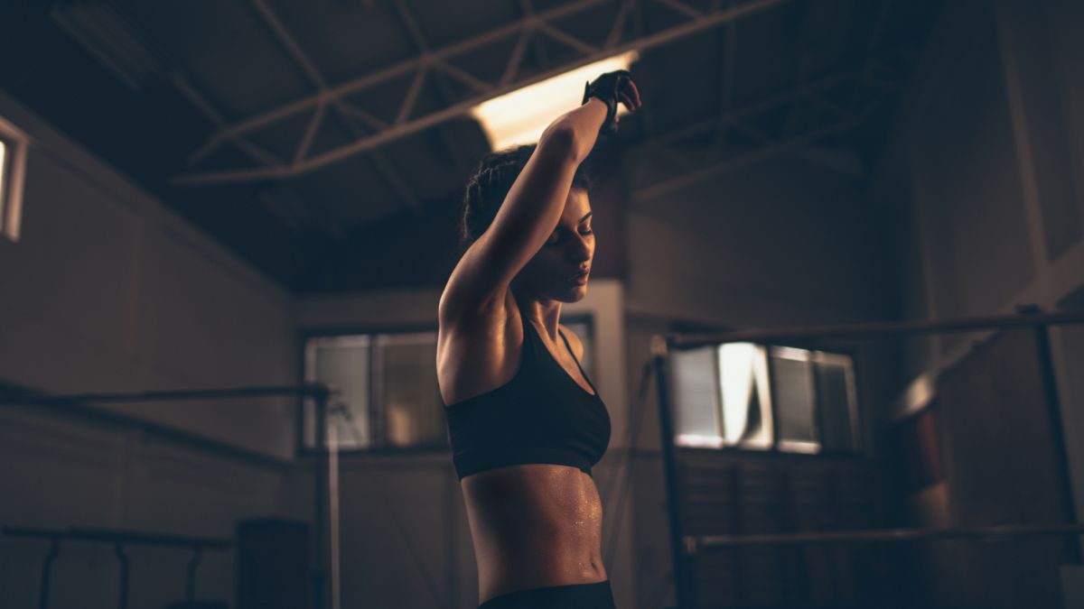 Weight loss: Science has found the best equipment-free fat-burning exercise