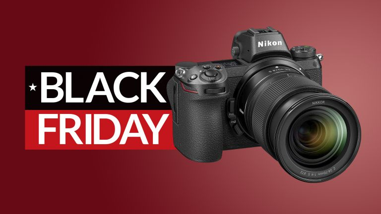 Nikon Z 6 Black Friday deals