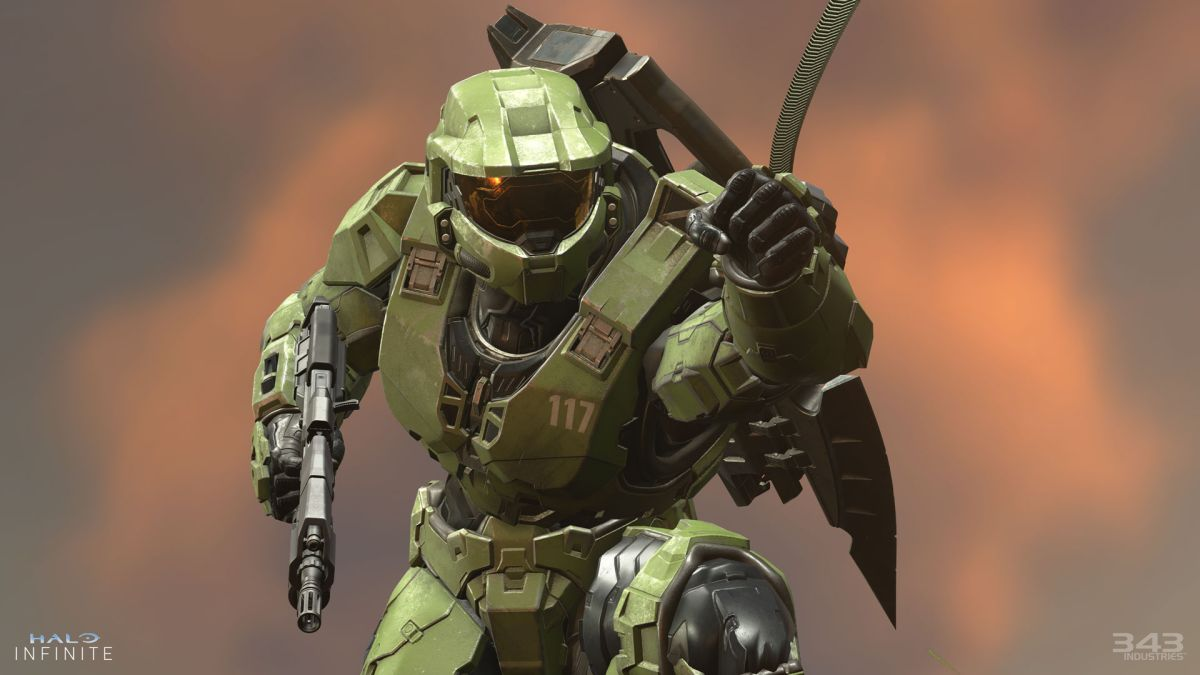 Halo Infinite free-to-play multiplayer could be on the cards according to this leak – GamesRadar