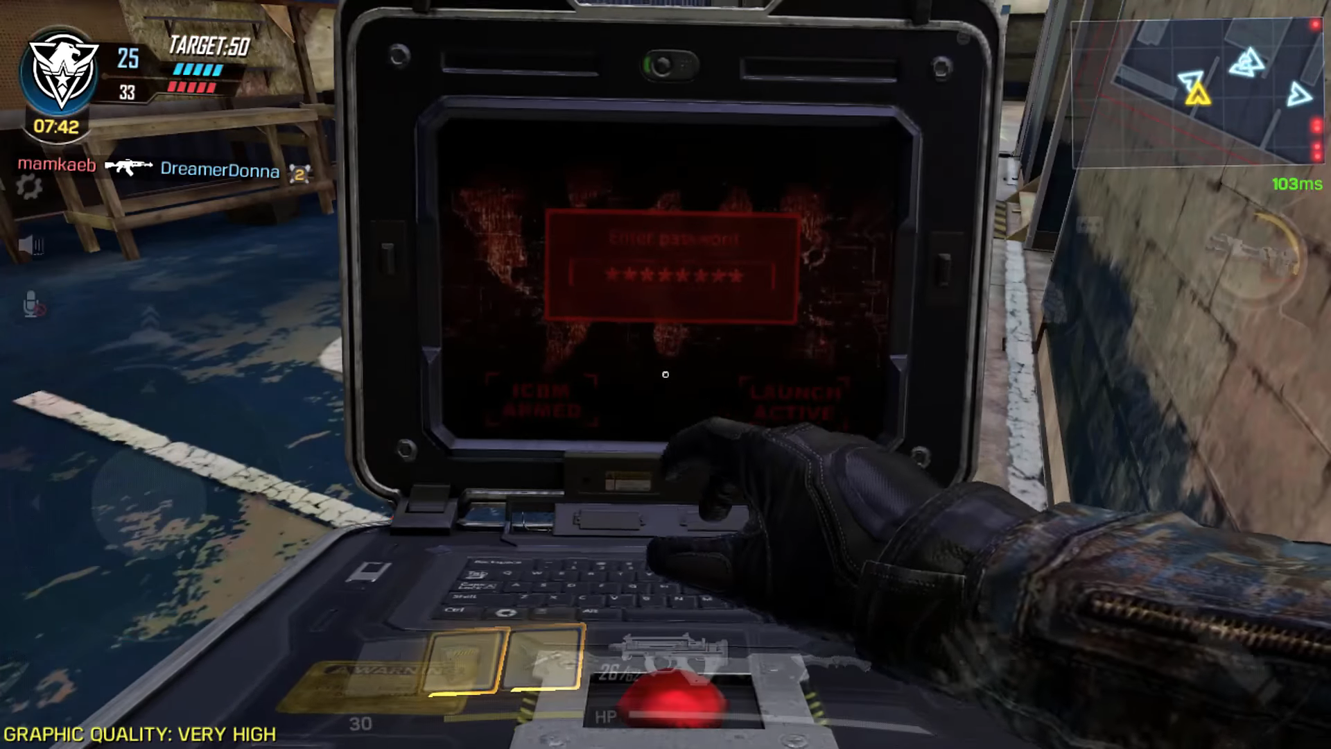 How To Get A Nuke In Call Of Duty Mobile Gamesradar