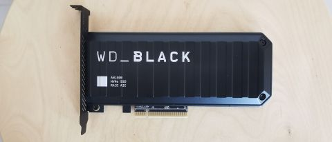 WD Black AN1500 SSD