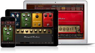 gear review ik multimedia irig hd 2 digital guitar interface guitarworld. Black Bedroom Furniture Sets. Home Design Ideas